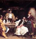 Karlovsky B In the tavern