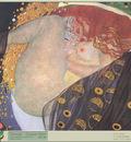 CU036 Brod Klimt
