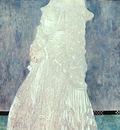 Klimt Margaret Stonborough Wittgenstein, 1905, oil on canvas
