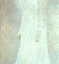 Klimt Serena Lederer, 1899, oil on canvas, Collection of Eri