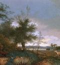 Knip Josephus Landscape in Brabant Sun