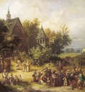 am Franciszek Kostrzewski Rural Kermesse