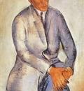 kuznetsov the sculptor alexander matveev