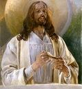 Chrystus w Emaus