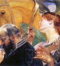 law fatherland art triptych art