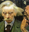 unknown note portrait of stanislaw bryni