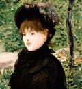 the stroll, manet, 1880 1600x1200 id