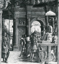 mantegna 004 scenes from the life of st james 3