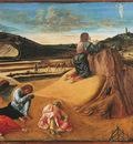 mantegna 020 christ on the mount of olives 2
