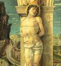 mantegna 030 st sebastian