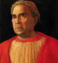 mantegna 036 portrait of cardinal lodovico mezzarota