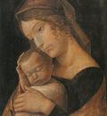 mantegna 038 virgin and child 1 1465