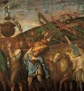 mantegna 054 triumphs of caeser scene 4
