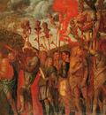 mantegna 058 triumphs of caeser scene 8