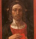 mantegna 064 christ the redeemer
