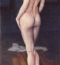 nude in studio