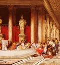 Mattoni de la Fuente Virgilio The Court Of Caligula