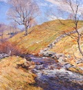 metcalf brook in march