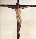 Crucifix sculpture EUR