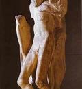 Michelangelo Pieta Rondanin