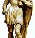 Michelangelo Saint Proculus