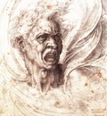 Michelangelo The Damned Soul