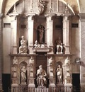Tomb of Pope Julius EUR