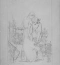Millais My Beautiful Lady