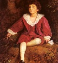 Millais Sir John Everett The Honourable John Nevile Manners