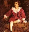 Millais Sir John Everett The Honourable John Nevile Manners