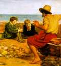 the childhood of walter raleigh