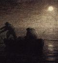 Fishermen CGF