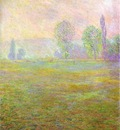 Monet Meadows at Giverny