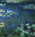 monet wl green