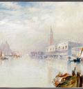 Moran Venetian Scene sj