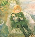 morisot girl doll