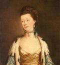 Morland Henry Robert Portrait Of Queen Charlotte