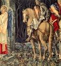 Morris, W The Failure of Sir Gawain end