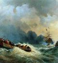 Nuyen Wijnand To the Admirals ship Sun