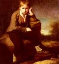 Opie John The Shepherd Boy