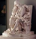 Pajou Augustin Blaise Pascal