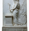 pajou jacques augustin princess of hesse homburg before the altar of immortality