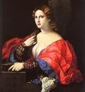 Palma Vecchio Portrait of a Woman La Bella , canvas