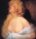 Penot, Albert Joseph Ravishing Beauty end