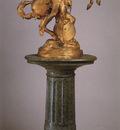 Perseus and Pegasus