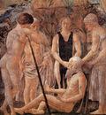 ma Piero della Francesca La Mort dAdam