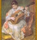 po par 247 joueuse de guitare 1896