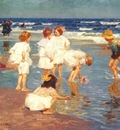 potthast a holiday c1915