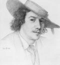 Poynter Portrait of Whistler