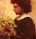Pratt William The Little Gardener